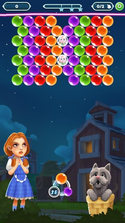 Bubble Shooter Pop Classic screenshot-0