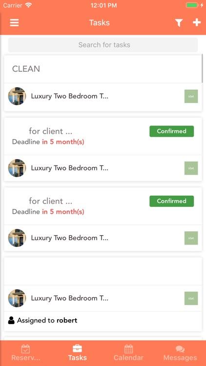 Hostaway Channel Manager screenshot-5