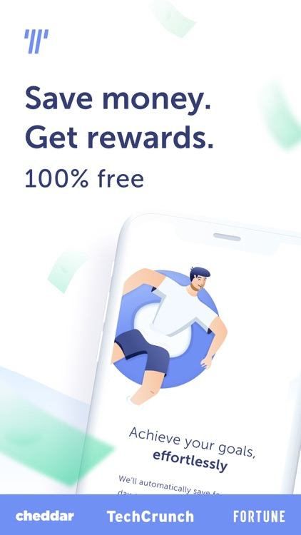Tally Save: Save & Get Rewards