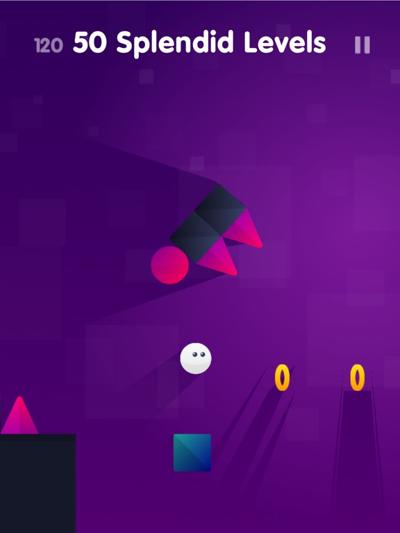 Almost Impossible! 2 для iPad
