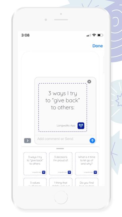Deep Conversation Starters | App Price Drops