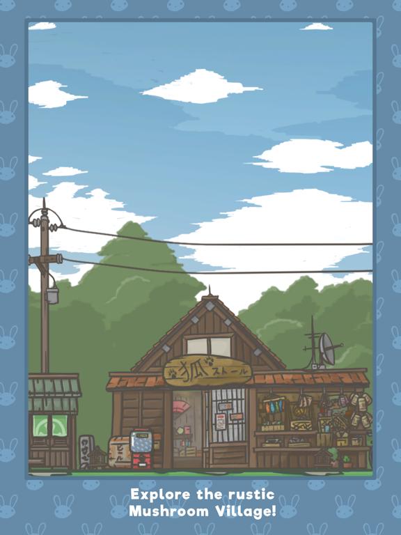 Tsuki Adventure screenshot 5