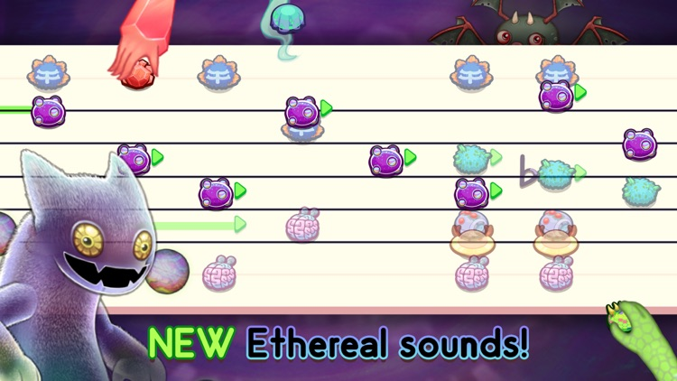 My Singing Monsters Composer screenshot-0