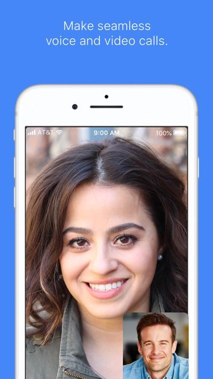 Zoho Cliq - Team Communication screenshot-3