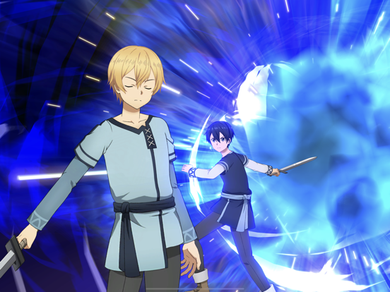 SAO Alicization Rising Steel screenshot 12