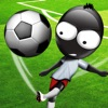 Stickman Soccer - iPhoneアプリ
