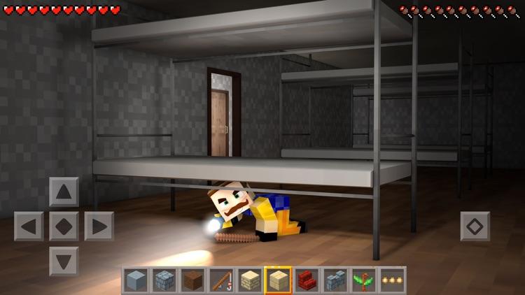 Minicraft Master screenshot-3