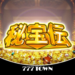 [777TOWN]秘宝伝