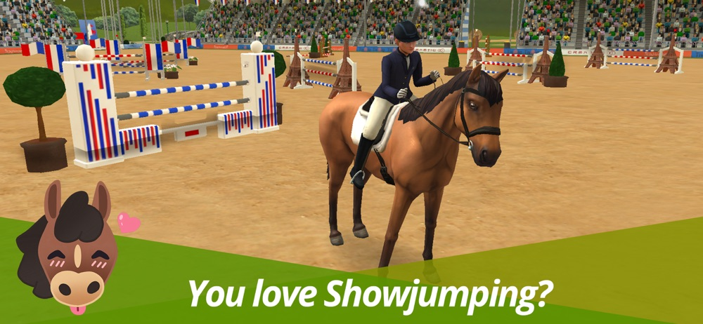 Horse World –  Show Jumping Cheat Codes