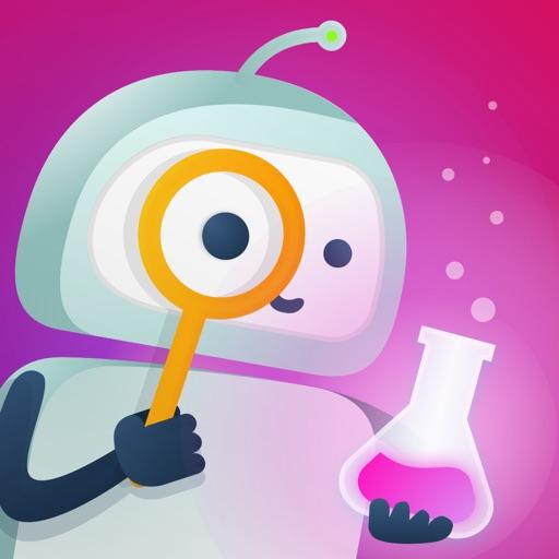 K-5 Science for Kids - Tappity