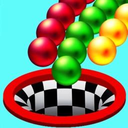 BHoles: Color Hole 3D