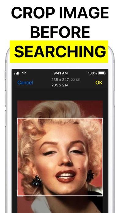 Reversee: BildersucheScreenshot von 4
