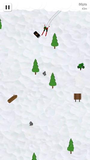 Avalanche Run