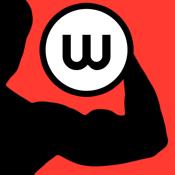 Gym Training by Weightplan.com icon