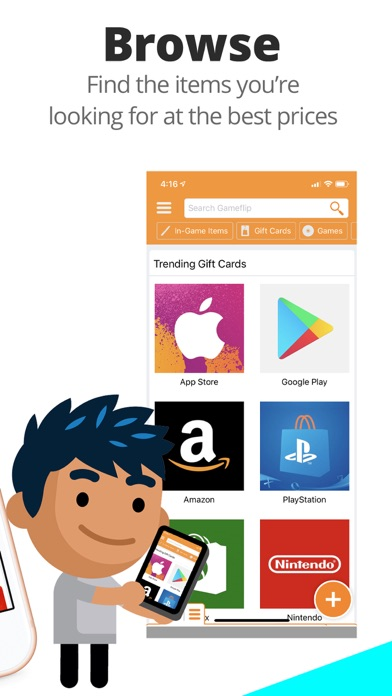 Remove Graphics Services I Accept Robux Cheap Great Gameflip Buy Sell By Ijji Inc Ios United States Searchman App Data Information
