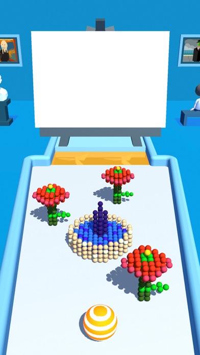 Art Ball 3D screenshot 3
