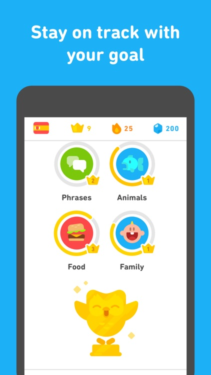 Duolingo screenshot-4