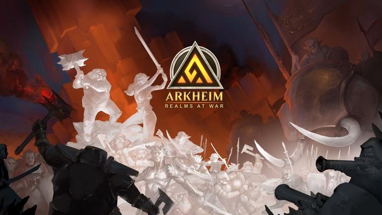 Arkheim - Realms at War