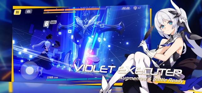 Hack Game Honkai Impact 3rd ipa free