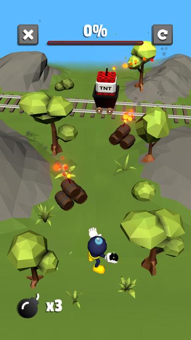 Blow it Up - Explosive Puzzles screenshot three