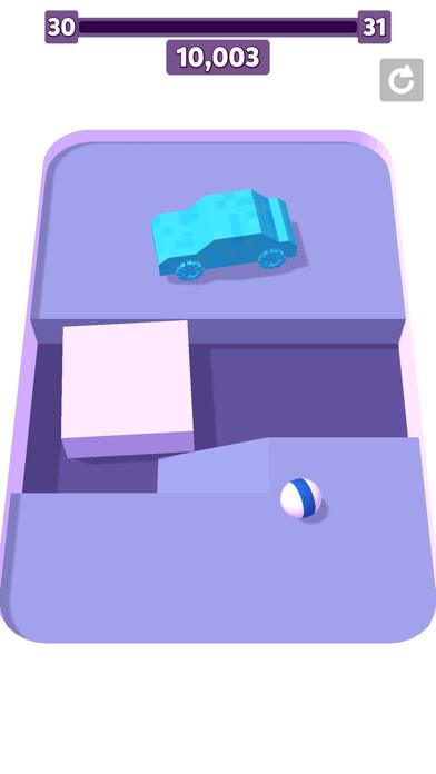 Roller Smash screenshot 1