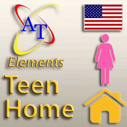 AT Elements Teen Home (Female)