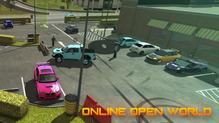 Car Parking Multiplayer screenshot-3
