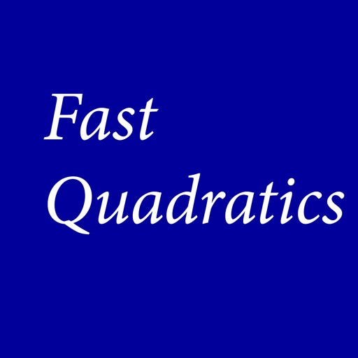 Fast Quadratics download