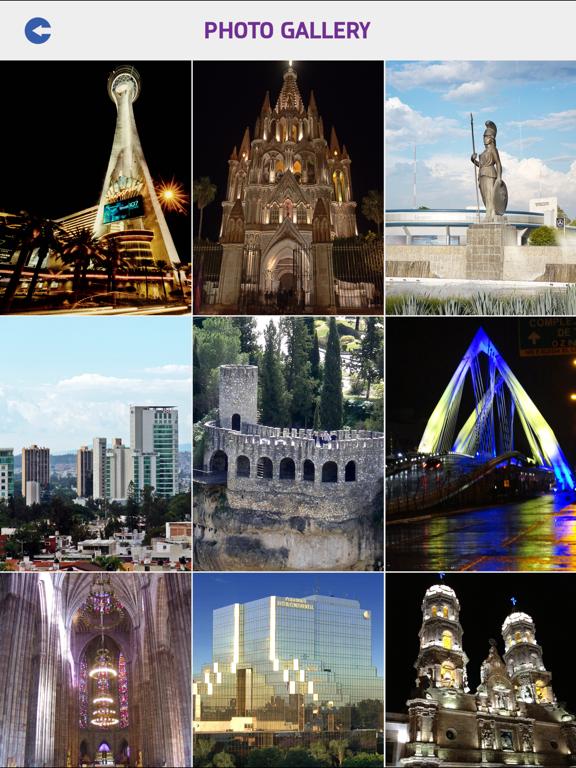 Guadalajara Travel Guide screenshot 9