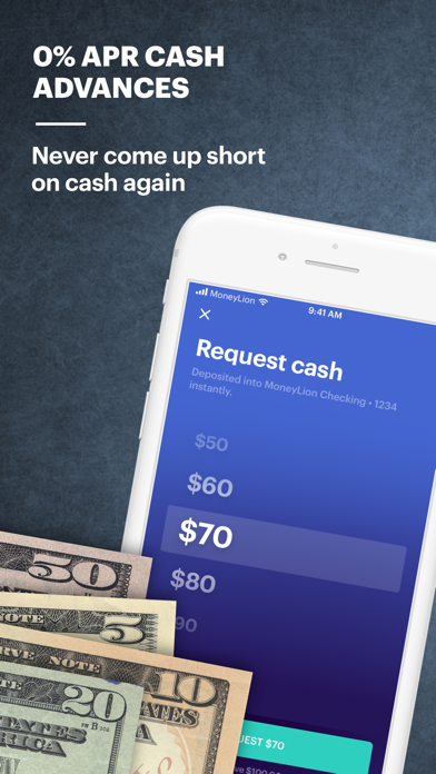 MoneyLion: Mobile Banking by MoneyLion (iOS, United States