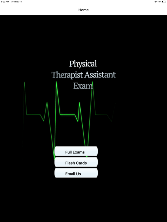 Physical Therapist Prep 2020 screenshot 10