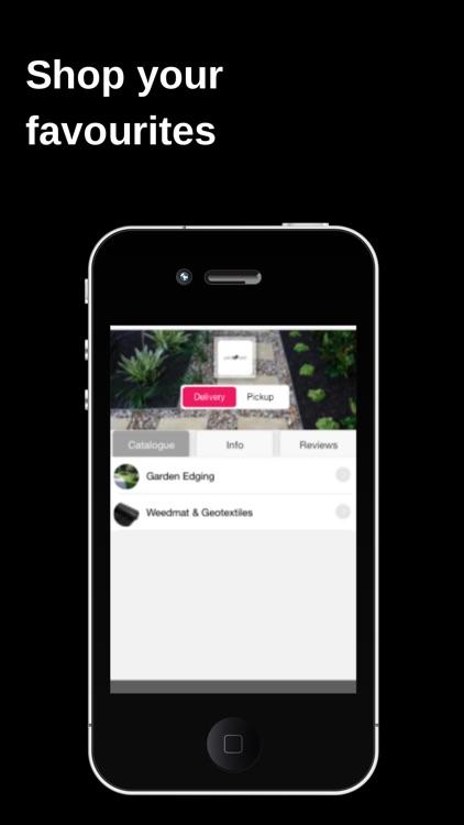 Yardbird Shopping App screenshot-4
