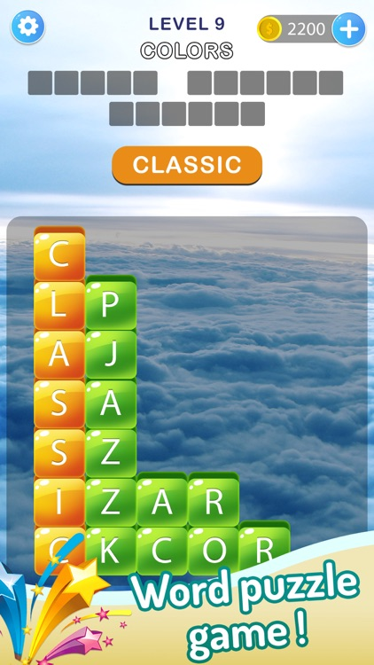 Word Slide: New Crossword Game screenshot-3