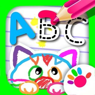 Bebek Boyama Oyunları Ve çocuk App Storeda