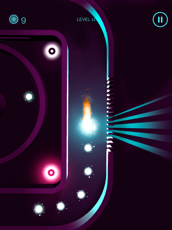 Point Light: Game of Shadows screenshot 7