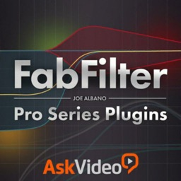 Plugins Course For Fab Filter