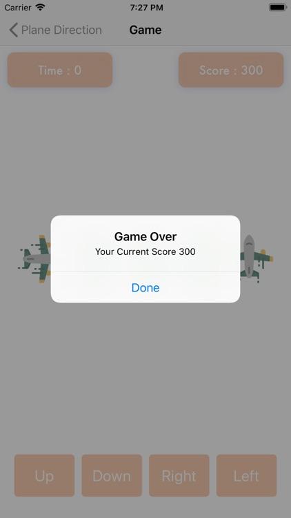 Plane Direction screenshot-5
