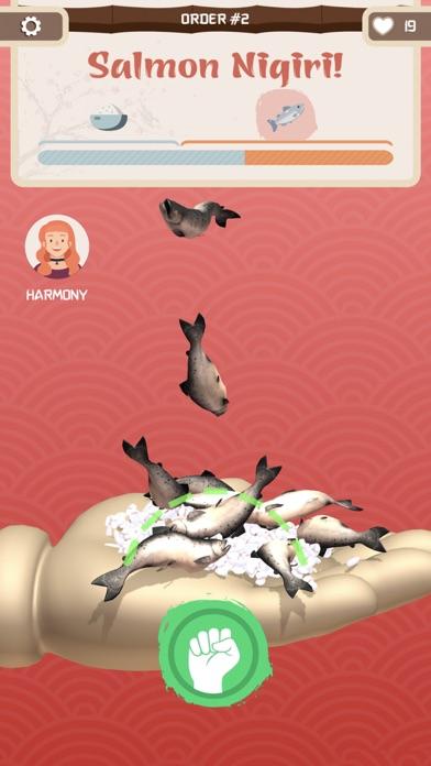 Sushi, Please! screenshot 1