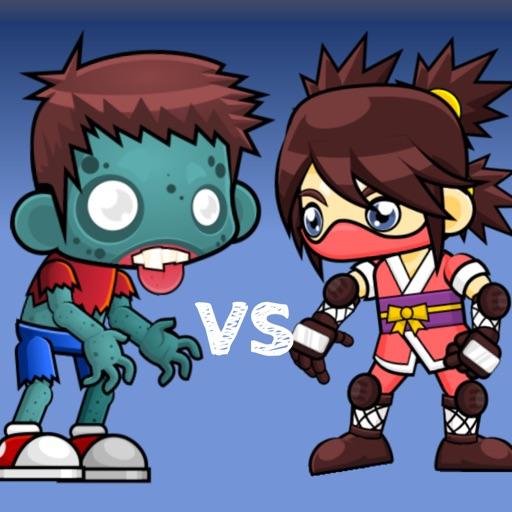 Zombies vs Human