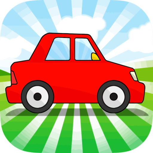 Car For Kids icon