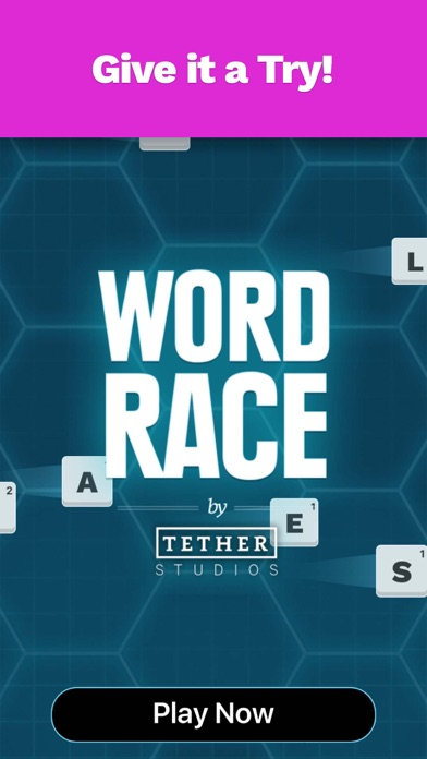 Word Race: Train your Brain screenshot 5