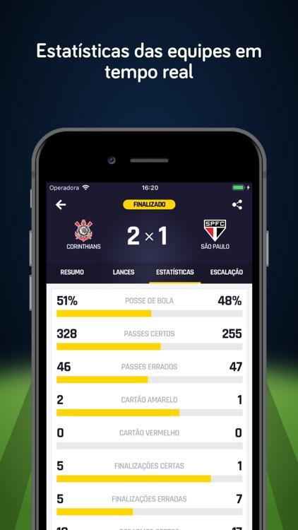 Futebol 2019 - Série A e B screenshot-4