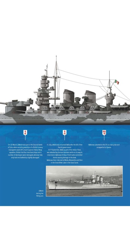 World of Warships Magazine screenshot-3