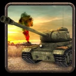 Battlefield of Tank