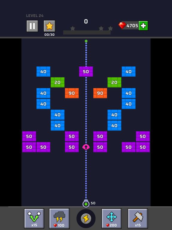 Brick Out - Shoot the ball screenshot 17