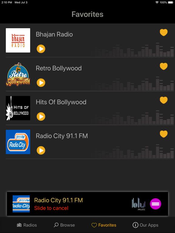 Happy FM screenshot 8