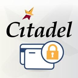 Citadel Card Control