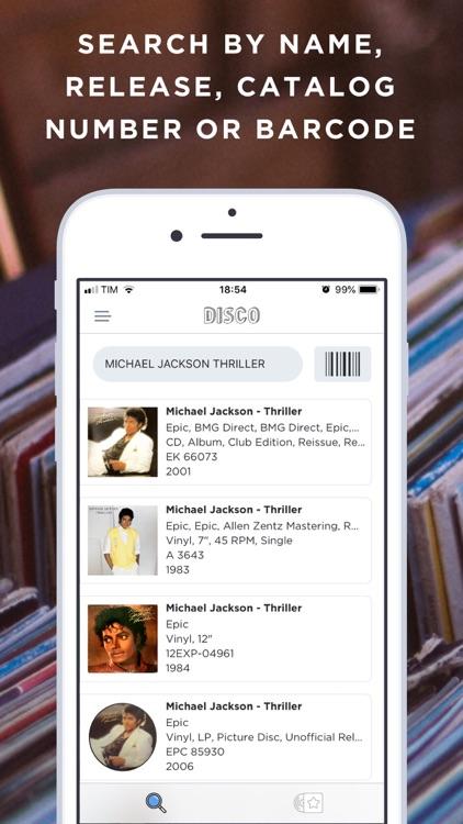 Disco FM – Vinyl Audio Preview screenshot-3