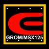 GROM MSX125 Enigma - iPhoneアプリ