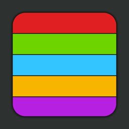 Ícone do app Activity Stats